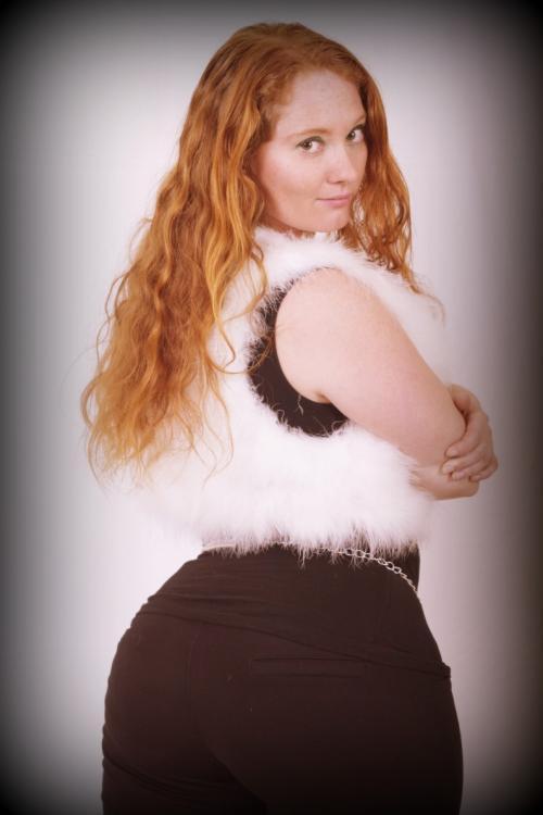 Tara Vaughn Playboy Playmate